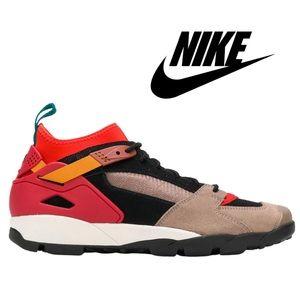 NWOT Nike Air Revaderchi 'Mink Brown'